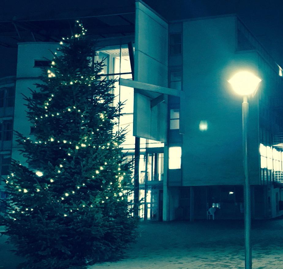 Corporate BLawG » Blog Archiv » Klarstellung zu Weihnachten ...